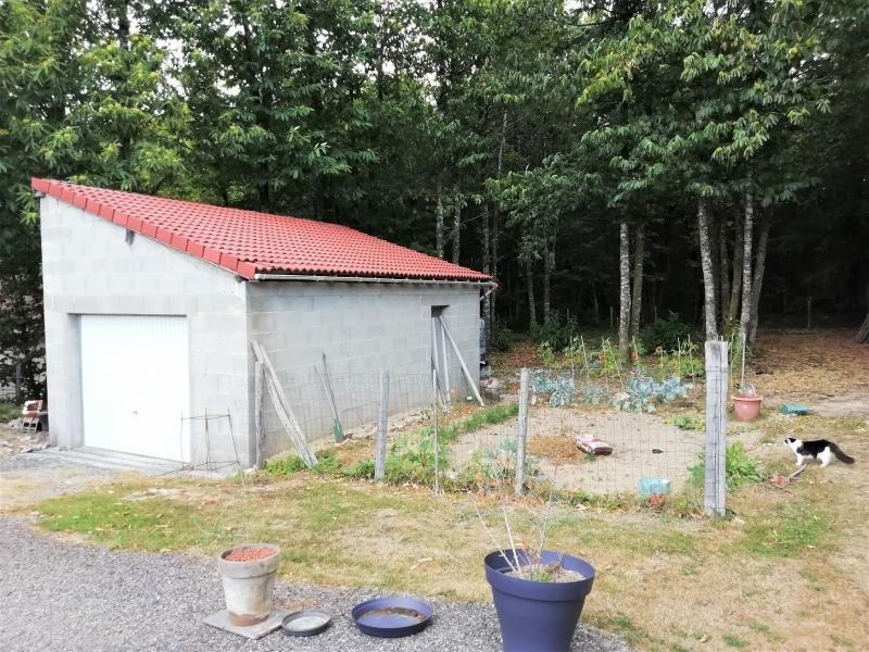 Sale house / villa Nexon 175000€ - Picture 7