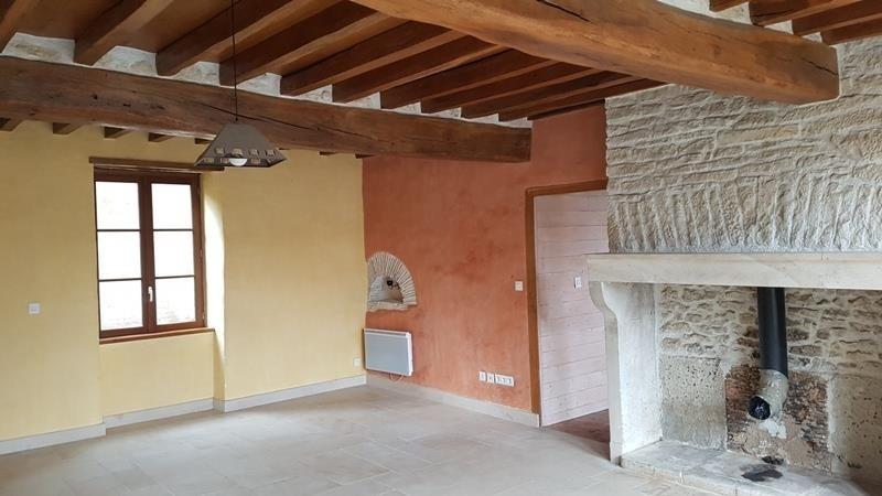 Sale house / villa Tannay 49000€ - Picture 2
