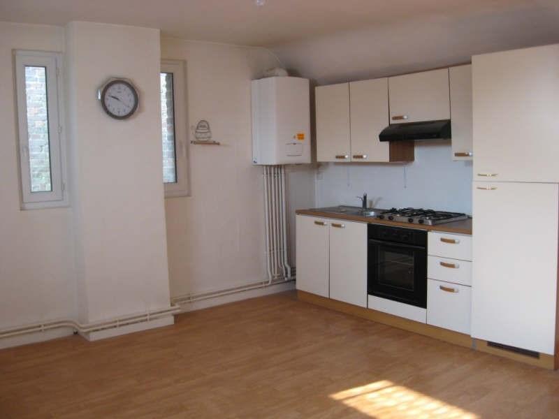 Rental apartment Arras 595€ CC - Picture 1