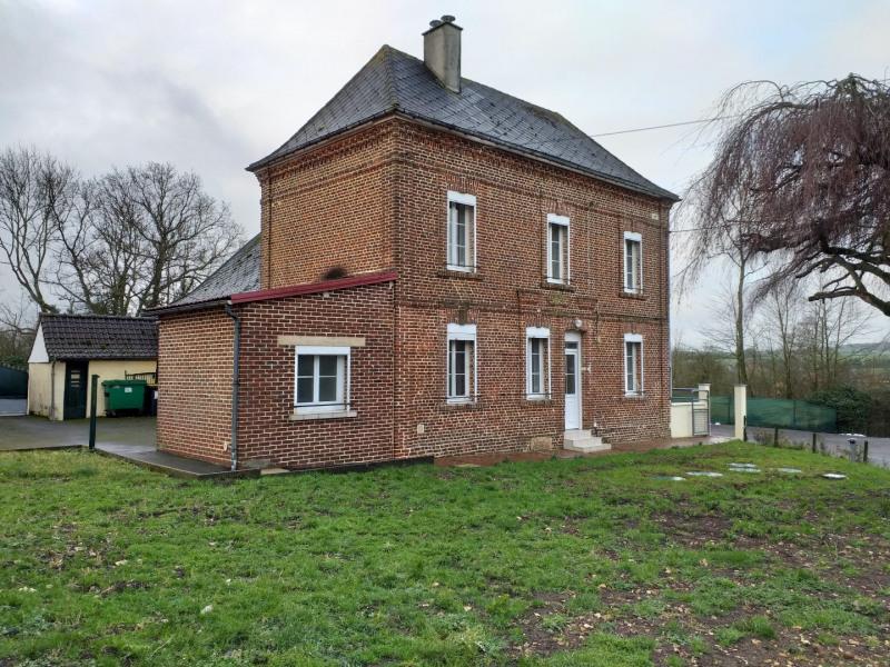 Rental house / villa Matringhem 500€ CC - Picture 1