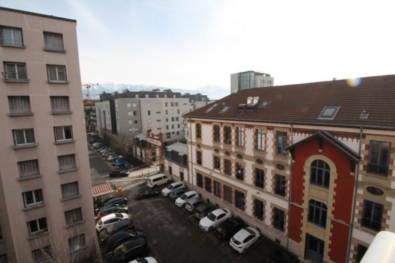 Sale apartment Grenoble 135000€ - Picture 10