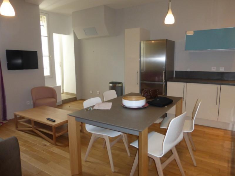 Rental apartment Versailles 1250€ CC - Picture 1