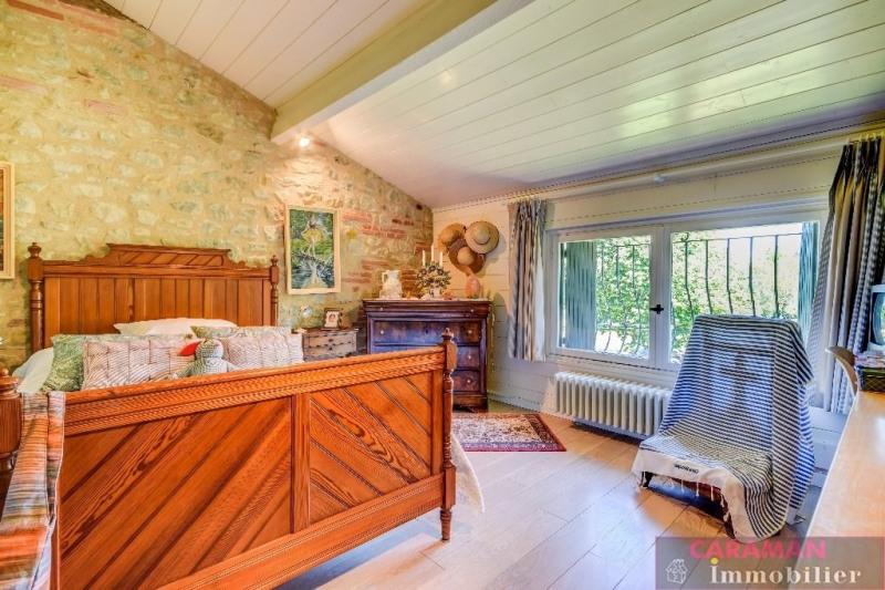 Vente de prestige maison / villa Caraman  secteur 695000€ - Photo 8