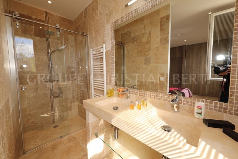 Vente de prestige maison / villa Mandelieu 1850000€ - Photo 13