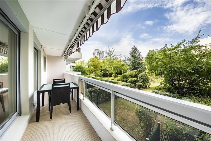 Location appartement Courbevoie 2890€ CC - Photo 2