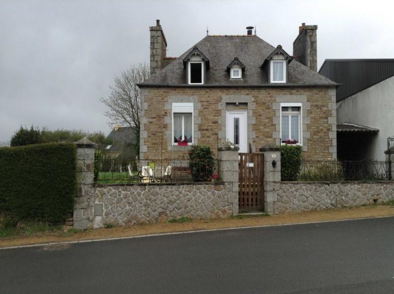 Sale house / villa Kerpert 64800€ - Picture 1