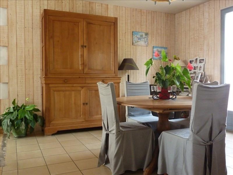 Vente maison / villa St pierre d'oleron 293200€ - Photo 6