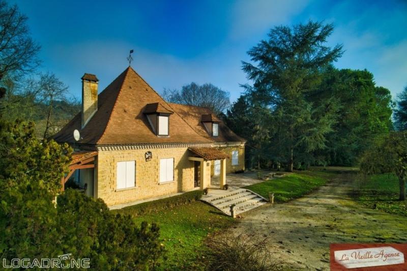 Vente maison / villa Lalinde 391000€ - Photo 3