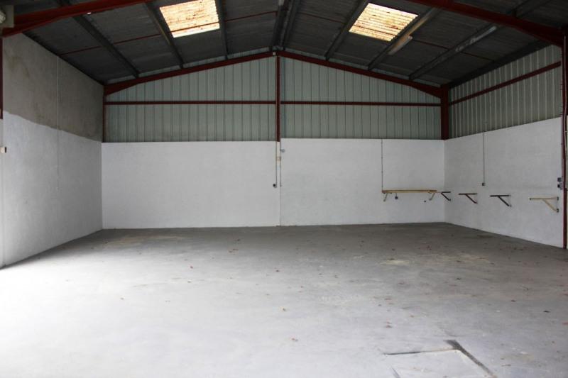 Rental empty room/storage Aire sur l adour 1350€ CC - Picture 4
