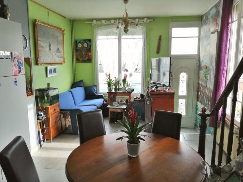 Revenda casa Trouville-sur-mer 328000€ - Fotografia 2