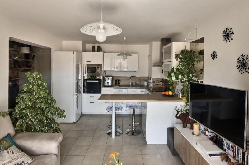 Vente appartement Port vendres 182000€ - Photo 2