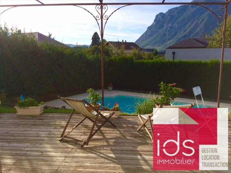 Verkauf haus La chavanne 398000€ - Fotografie 3