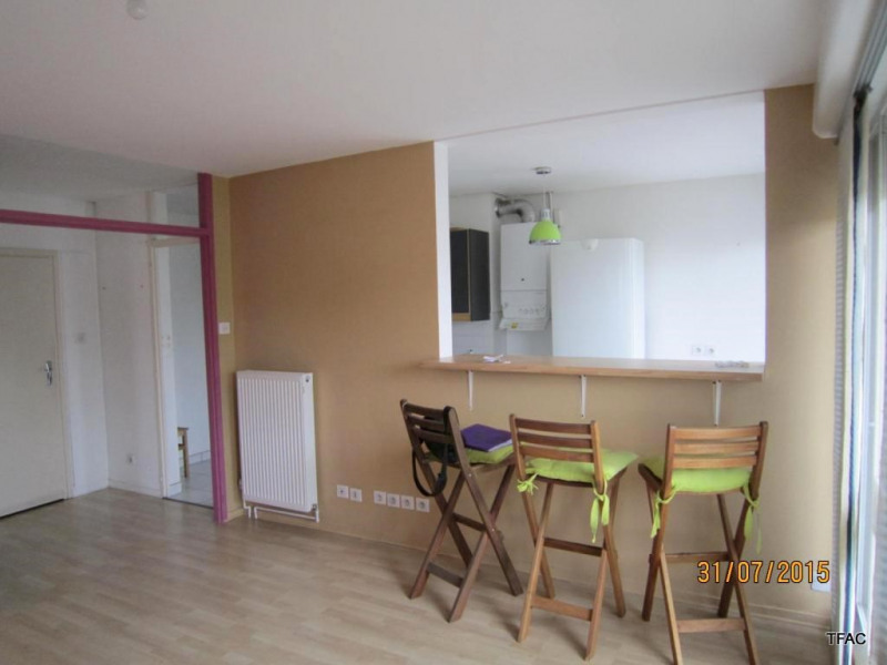 Location appartement Talence 870€ CC - Photo 2