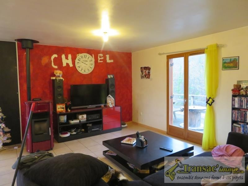 Sale house / villa Puy guillaume 159 750€ - Picture 6