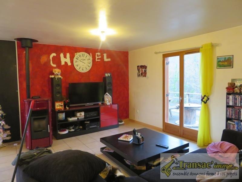Vente maison / villa Puy guillaume 159750€ - Photo 6