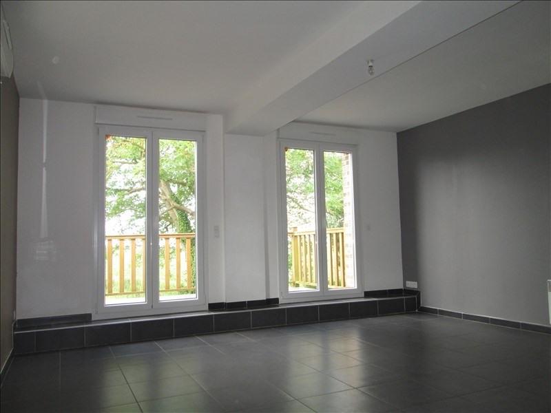 Rental apartment Lestrem 610€ CC - Picture 1