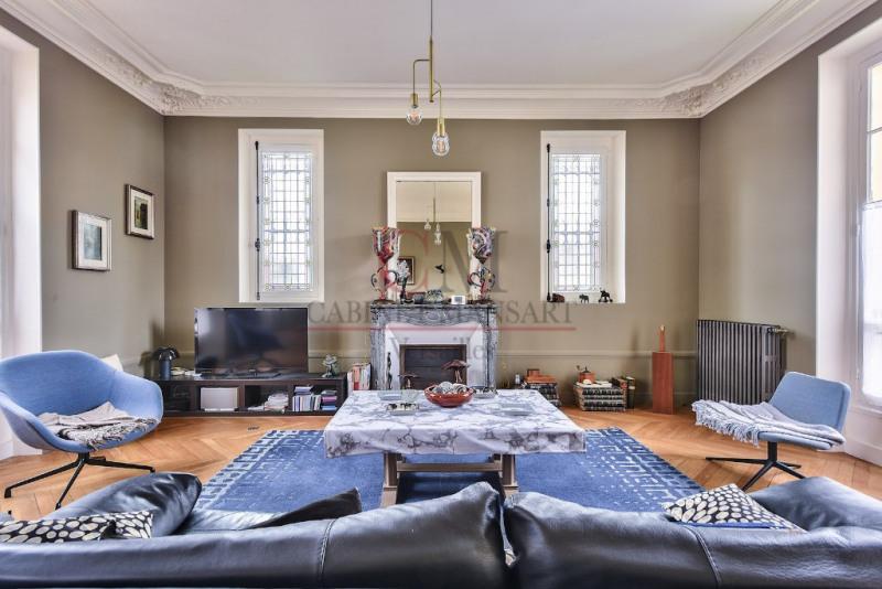 Vente de prestige maison / villa Versailles 2460000€ - Photo 1