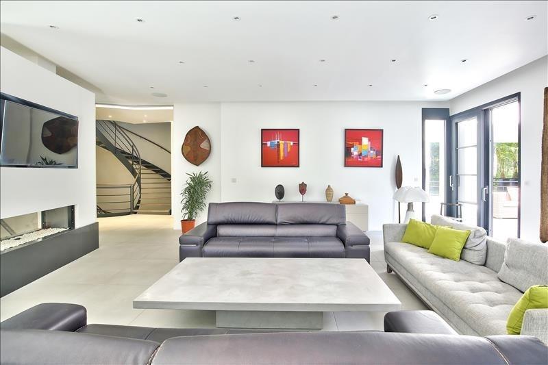 Deluxe sale house / villa Le vesinet 3640000€ - Picture 3