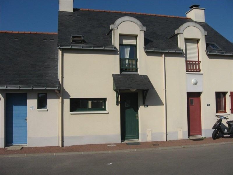 Vente maison / villa Guerande 186000€ - Photo 2