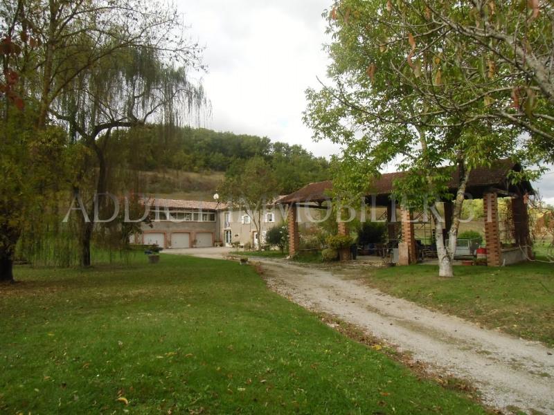 Vente maison / villa À 15 min verfeil 399000€ - Photo 6