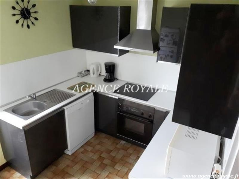 Vente appartement Chambourcy 275 000€ - Photo 3