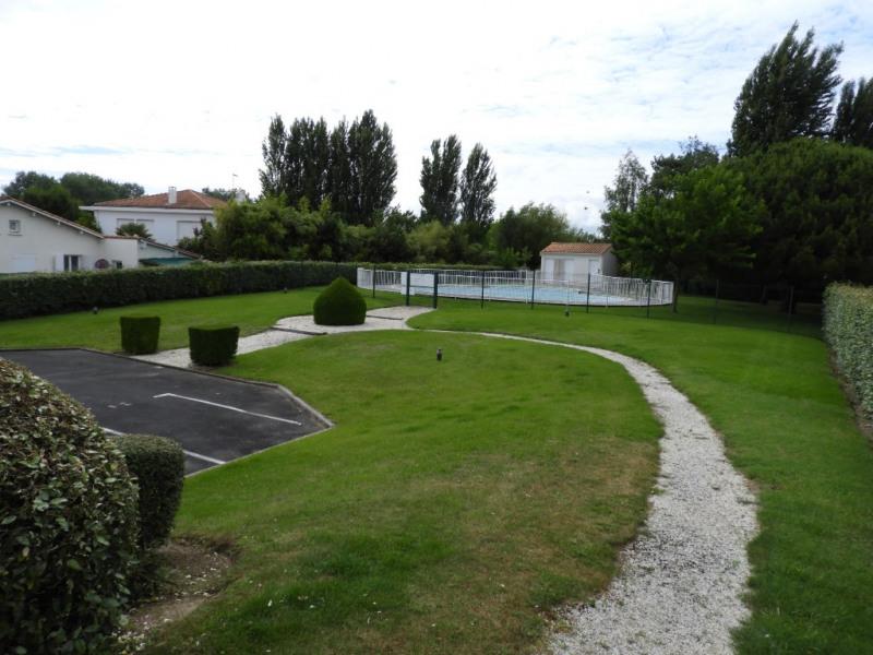 Sale apartment Royan 138450€ - Picture 9