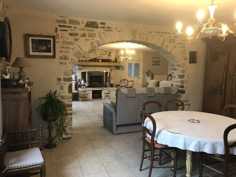 Vente maison / villa La haye du puits 292600€ - Photo 5