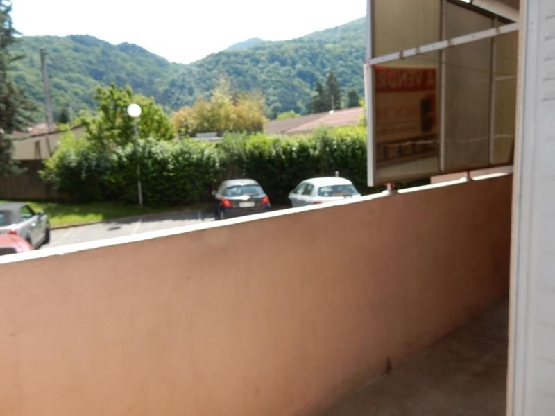Vente appartement St martin d'heres 69000€ - Photo 6