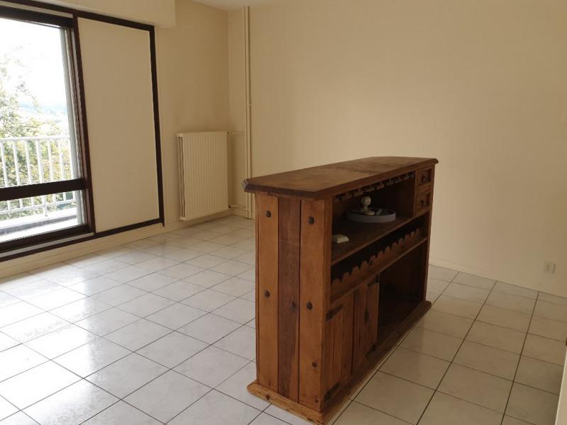 Rental apartment Limoges 480€ CC - Picture 3