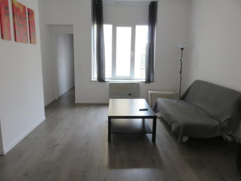 Rental apartment Coudekerque branche 650€ CC - Picture 4