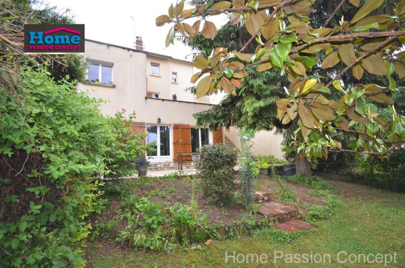 Sale house / villa Nanterre 1 120 000€ - Picture 4