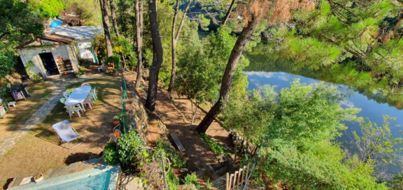 Vente maison / villa Branoux les taillades 260000€ - Photo 4