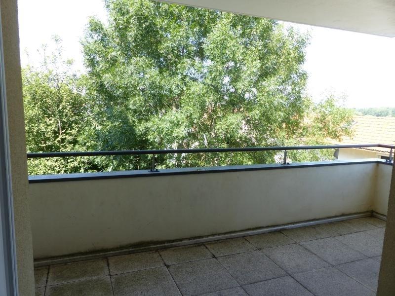 Rental apartment Domarin 627€ CC - Picture 3