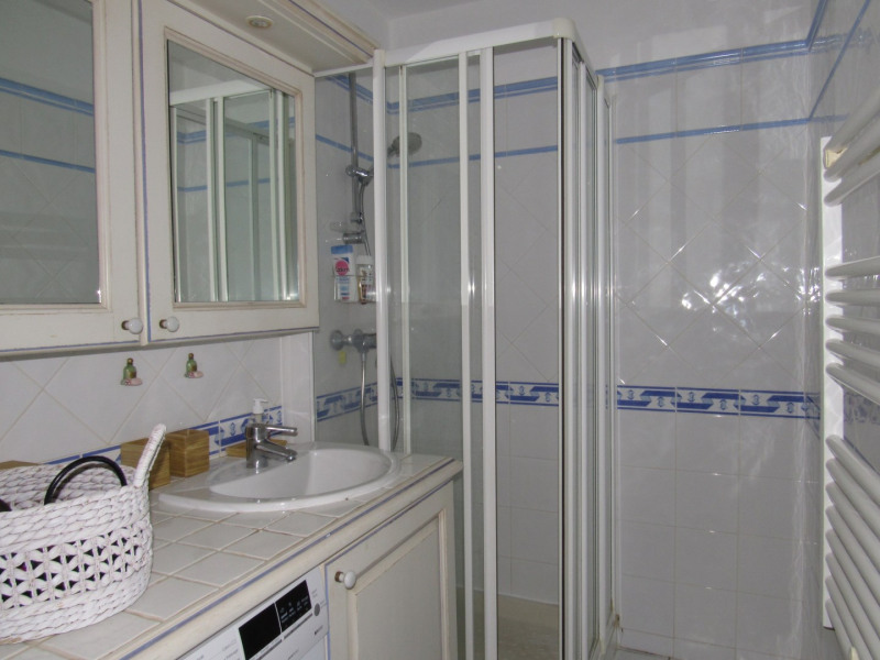 Rental apartment Cavalaire sur mer 1053€ CC - Picture 10