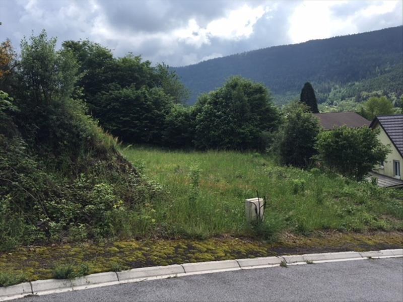 Vente terrain Saulxures sur moselotte 38900€ - Photo 3