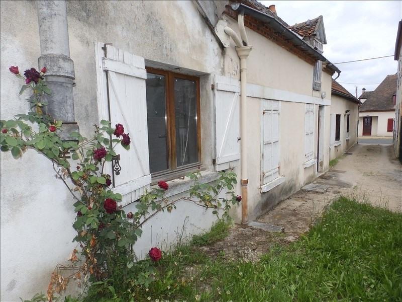 Venta  casa Neuilly le real 50000€ - Fotografía 1