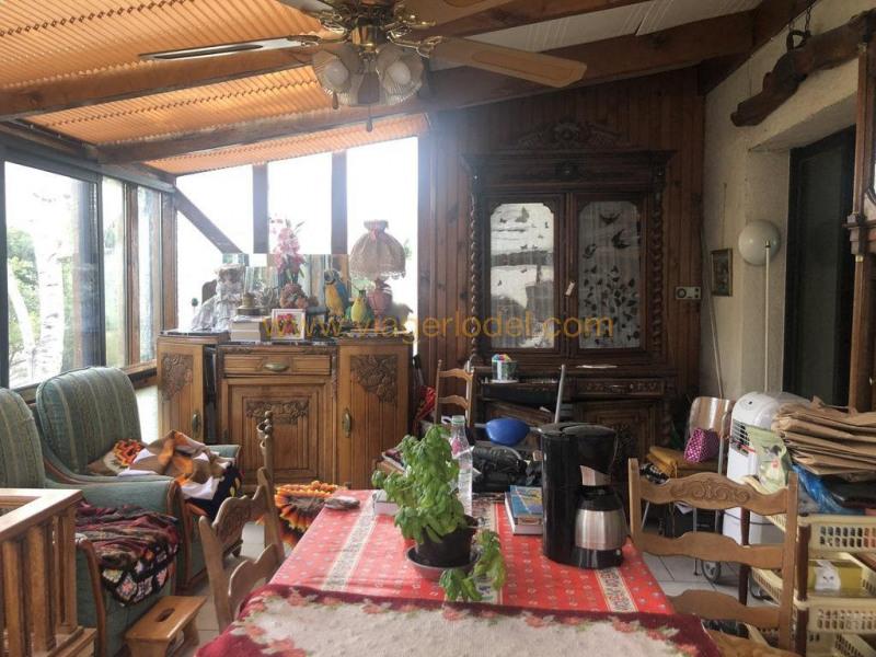 Vitalicio  casa Ermont 117500€ - Fotografía 15