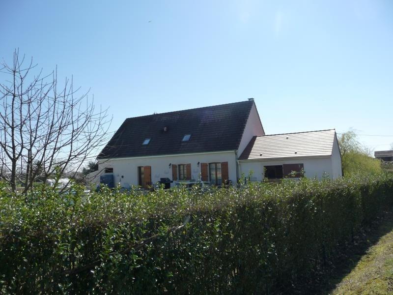Vente maison / villa St jean de losne 243000€ - Photo 1