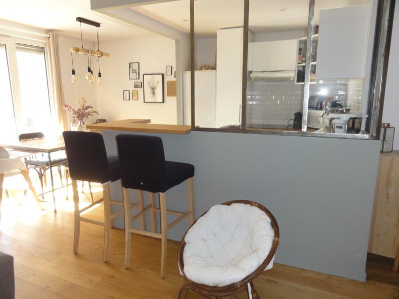 Vente appartement Lyon 4ème 425000€ - Photo 4
