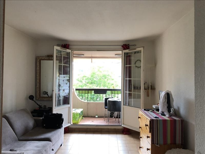 Vente appartement Vallauris 91 000€ - Photo 2