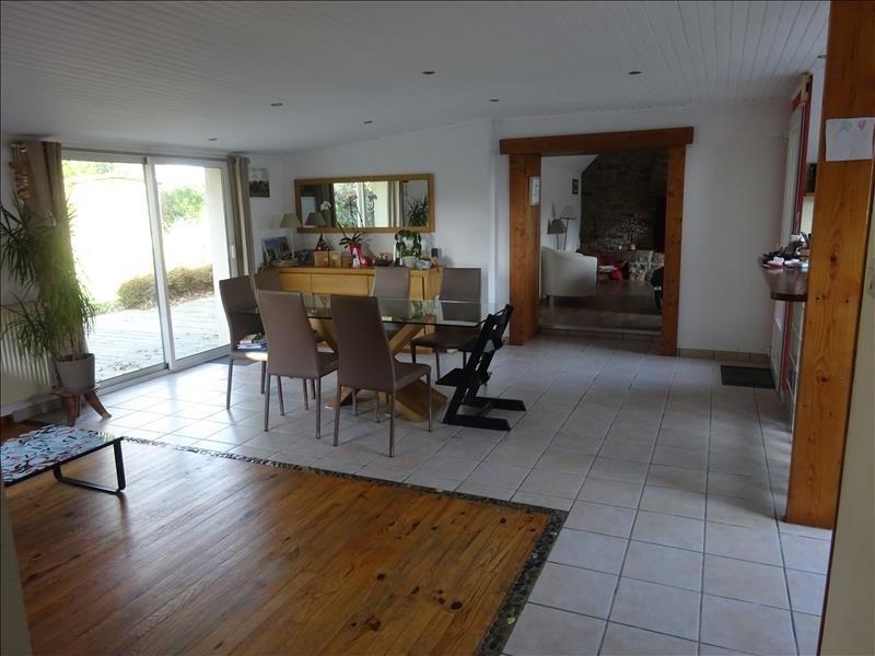 Sale house / villa Lannilis 204000€ - Picture 3