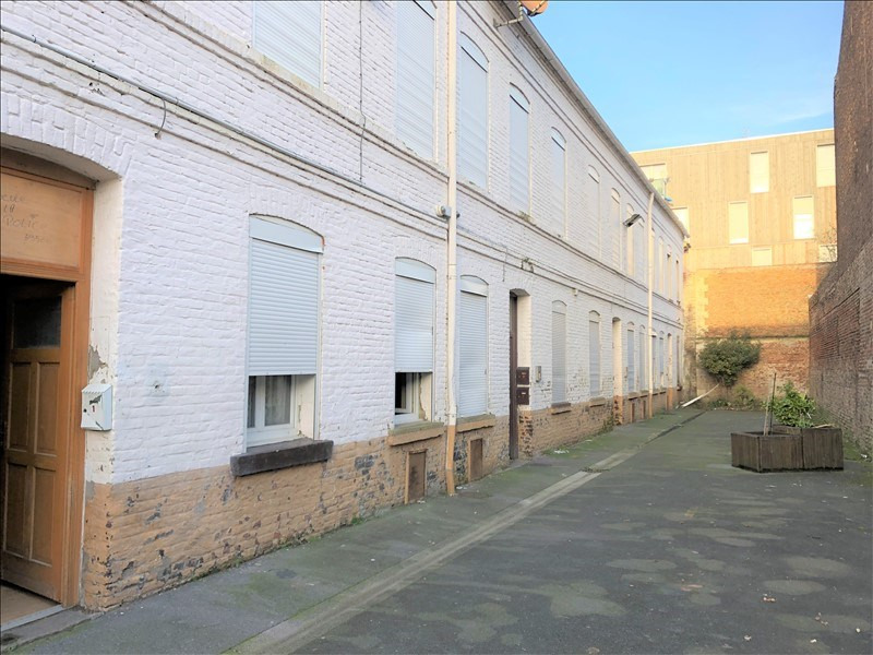 Sale building Douai 566 000€ - Picture 2