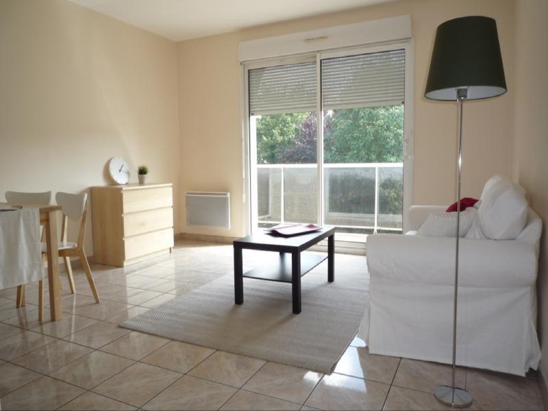 Location appartement Dijon 587€ CC - Photo 1