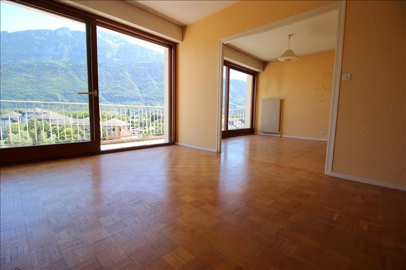 Vente appartement Bonneville 210000€ - Photo 1