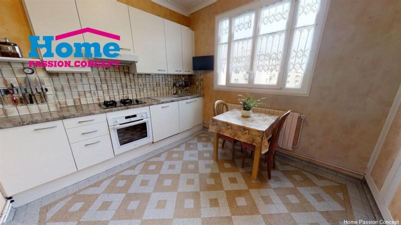 Sale apartment Nanterre 425000€ - Picture 4