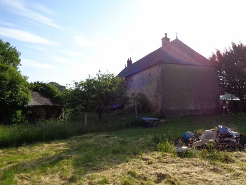 Vente maison / villa Fresnay sur sarthe 174075€ - Photo 8