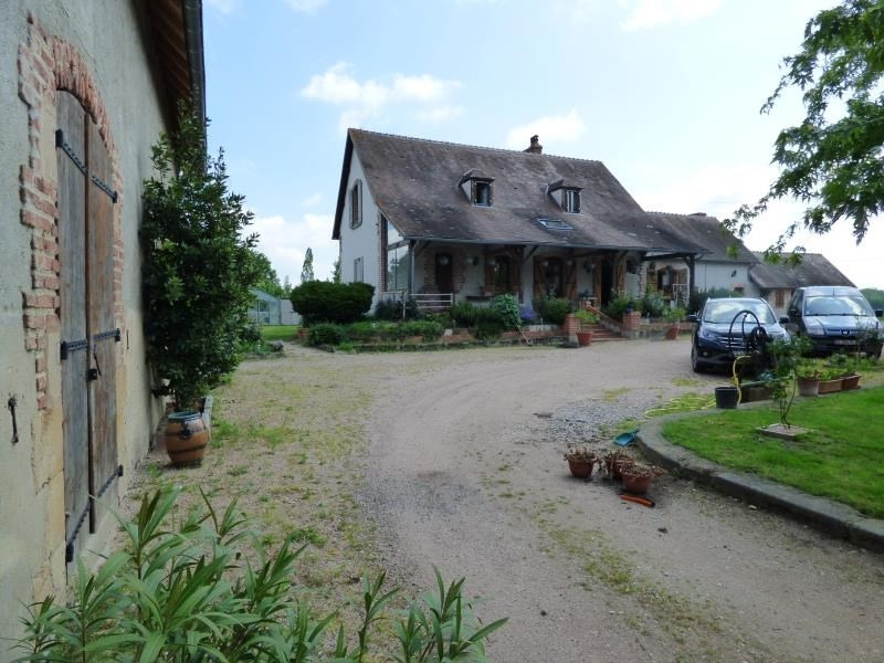 Sale house / villa Lusigny 509250€ - Picture 7