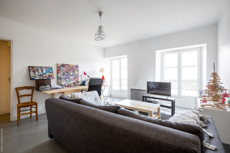 Vente appartement Bordeaux 255 000€ - Photo 2