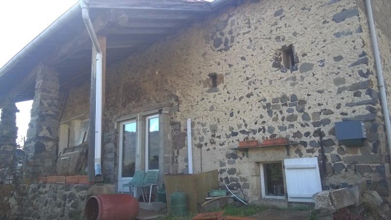 Vente maison / villa Coubon 81000€ - Photo 8