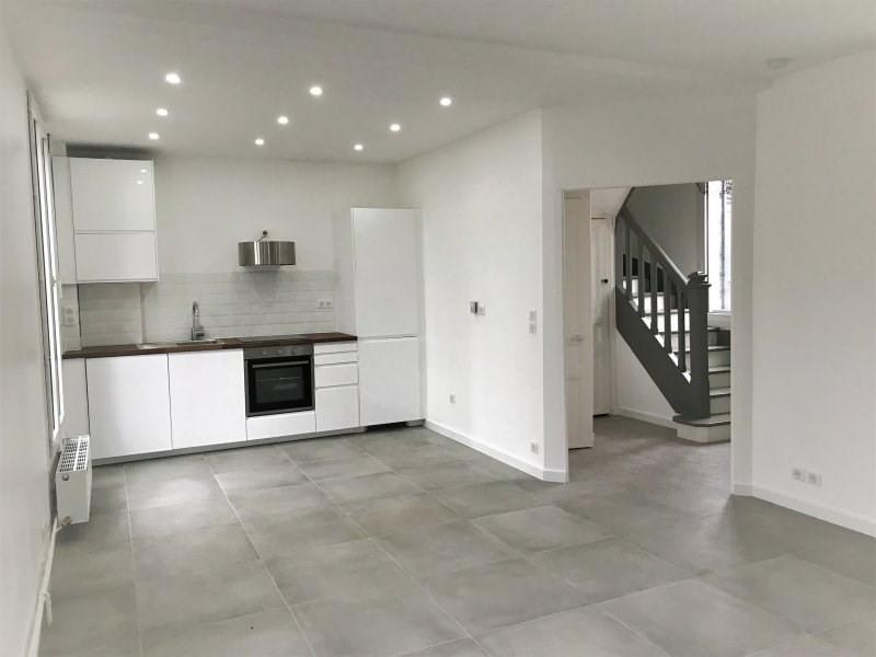 Vendita casa Villennes sur seine 460000€ - Fotografia 3